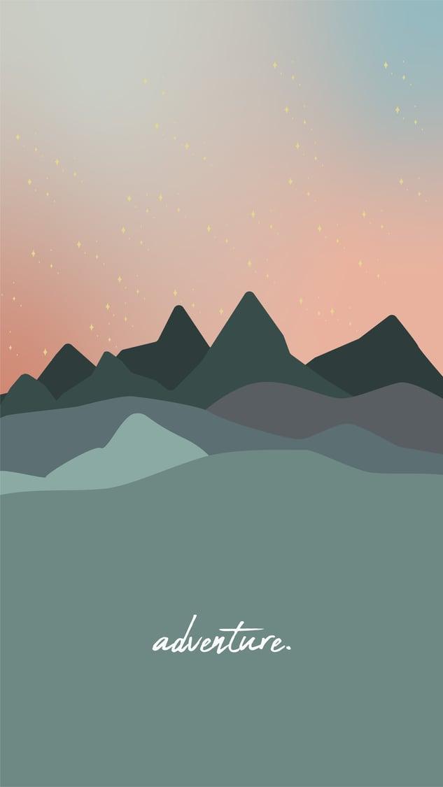 Minimalist Mobile Wallpaper Designs-01
